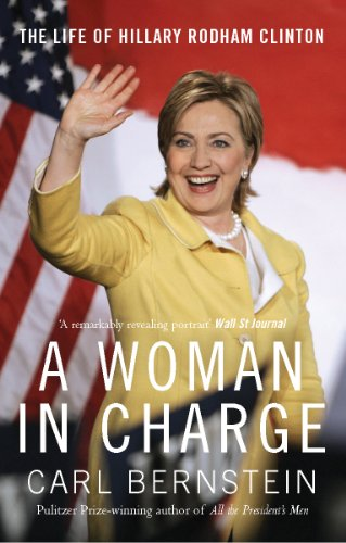 9780099519225: A Woman In Charge: The Life of Hillary Rodham Clinton