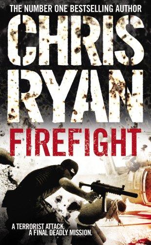 9780099519256: Firefight