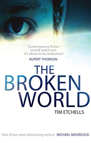 9780099519454: The Broken World