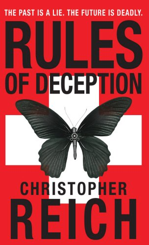 9780099519621: Rules of Deception