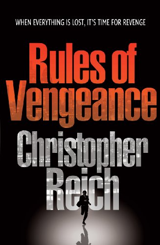 9780099519638: Rules of Vengeance
