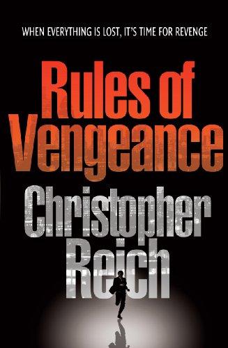 9780099519638: Rules of Vengeance