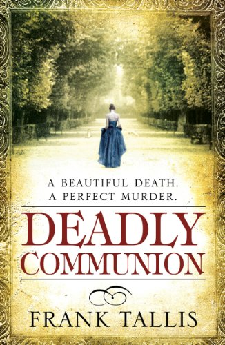 9780099519720: Deadly Communion: (Liebermann Papers 5)