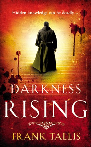 9780099519744: Darkness Rising: (Liebermann Papers 4)
