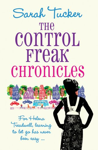 9780099519805: The Control Freak Chronicles