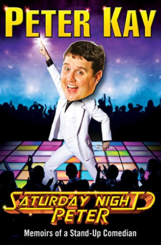 9780099519836: Saturday Night Peter