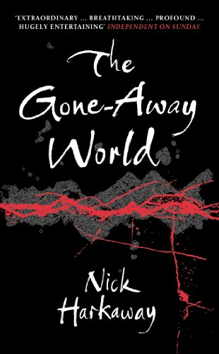 9780099519973: The Gone-Away World