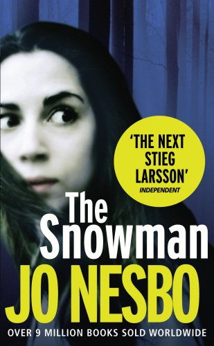 9780099520276: The Snowman (Harry Hole Mysteries, No. 7)