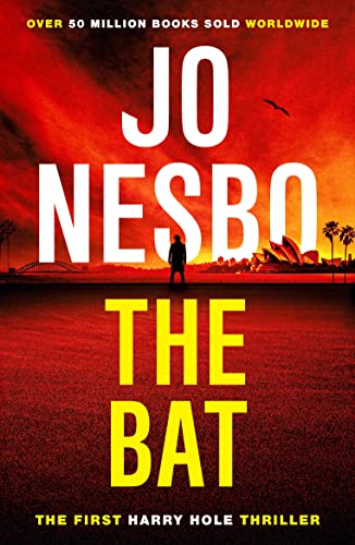 9780099520320: The Bat: The First Harry Hole Case (Harry Hole 1)