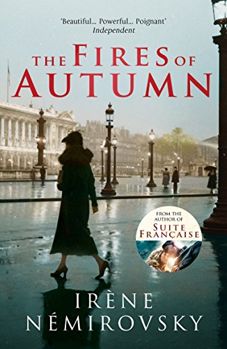 9780099520368: The Fires of Autumn