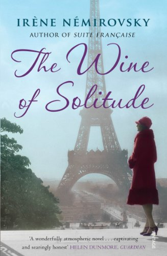 9780099520375: The Wine of Solitude