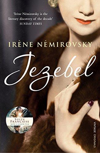 9780099520382: Jezebel