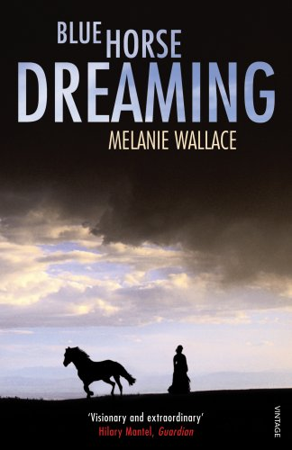 9780099520474: Blue Horse Dreaming