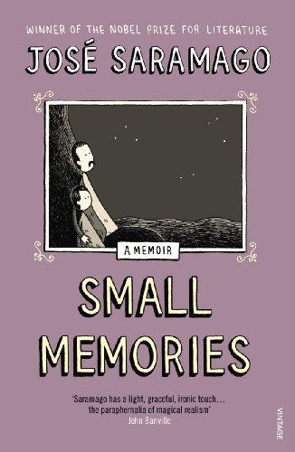 9780099520481: Small Memories