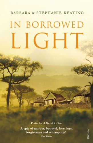 9780099520634: In Borrowed Light (Langani Trilogy)