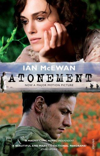 9780099520665: Atonement