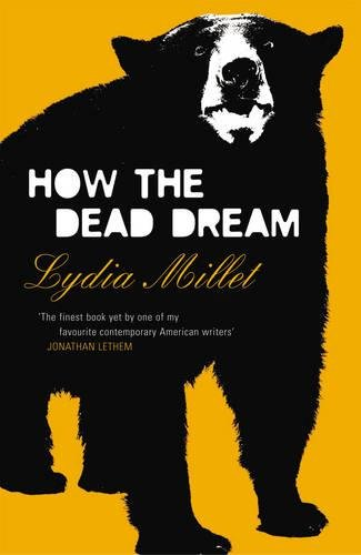 9780099520757: How the Dead Dream