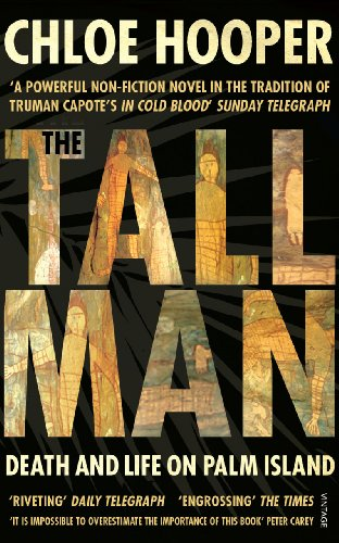 9780099520764: The Tall Man: Death and Life on Palm Island