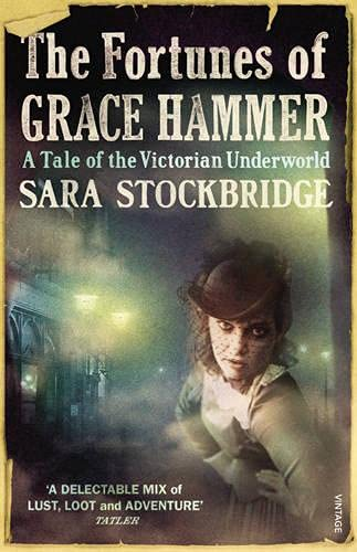 9780099520955: The Fortunes of Grace Hammer