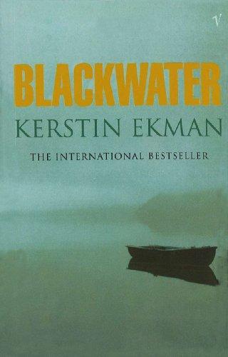 9780099521211: Blackwater