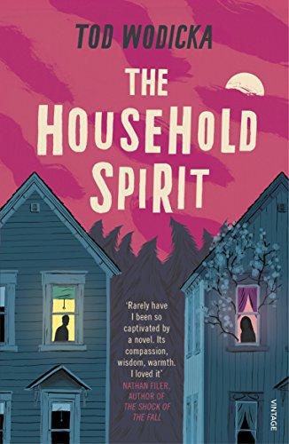 9780099521259: The Household Spirit