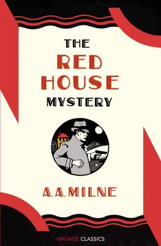 9780099521266: The Red House Mystery