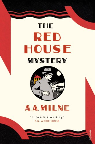 9780099521273: The Red House Mystery (Vintage Classics)
