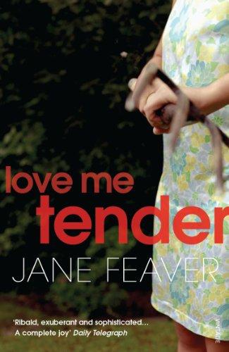 9780099521280: Love Me Tender