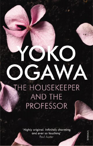 9780099521341: The Housekeeper and the Professor