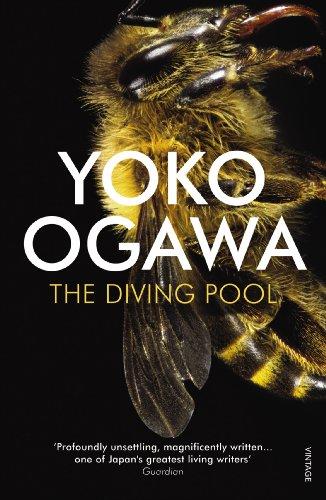 9780099521358: Diving Pool: Three Novellas