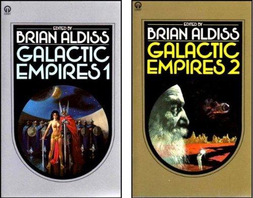 9780099521501: Galactic Empires: v. 1 & 2 in 1v