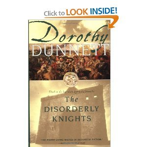 9780099521808: The Disorderly Knights