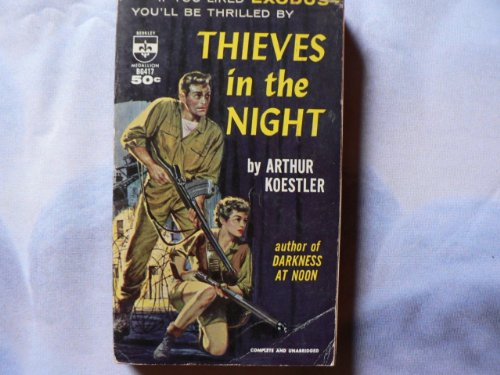 9780099521914: Thieves in the Night Pb