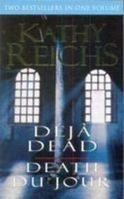 9780099521938: Deja Dead / Death Du Jour Omnibus Edition