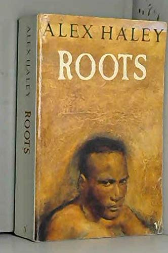 ROOTS (0099522004) by ALEX HALEY
