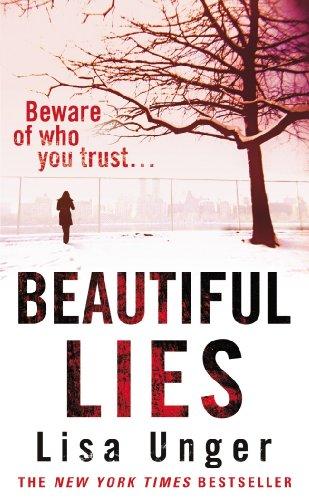 9780099522140: Beautiful Lies