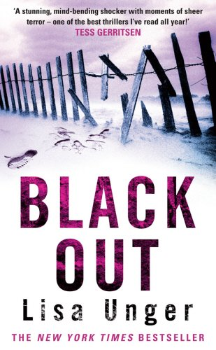 9780099522164: Black Out