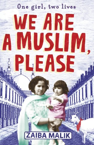 9780099522270: We Are a Muslim, Please
