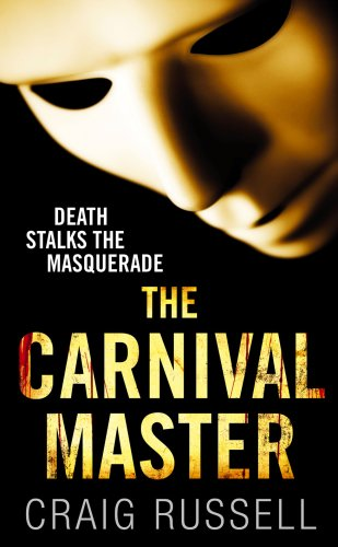 9780099522645: The Carnival Master