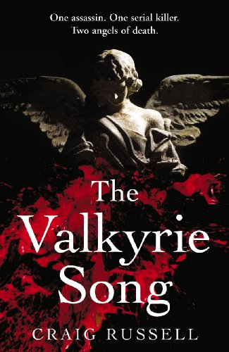 9780099522652: The Valkyrie Song