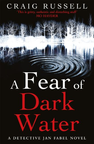 9780099522669: A Fear of Dark Water