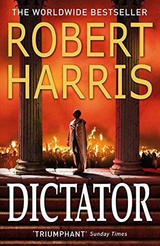 9780099522683: Dictator (Cicero Trilogy)
