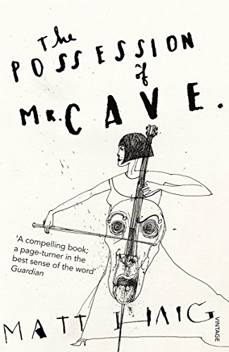 9780099522959: The Possession of Mr Cave