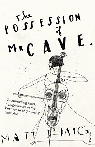 9780099522959: Possession of MR Cave