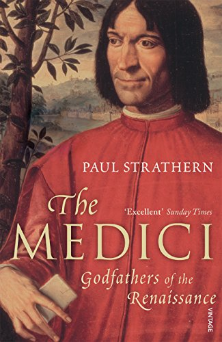 9780099522973: The Medici: Godfathers of the Renaissance