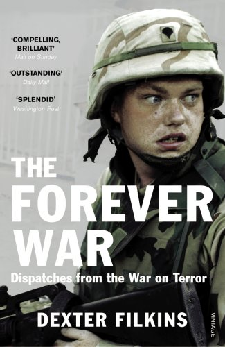 9780099523048: Forever War: Dispatches from the War on Terror