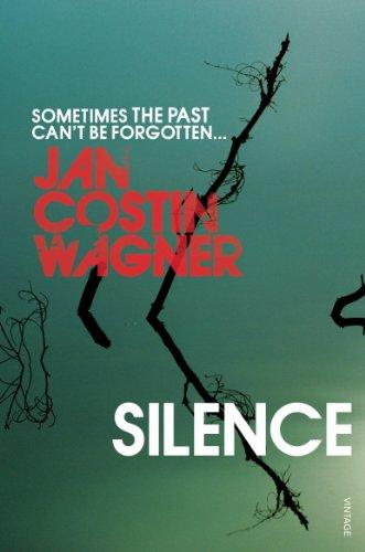 Silence - ISBN:9781444808193