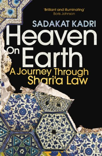 9780099523277: Heaven on Earth: A Journey Through Shari'a Law