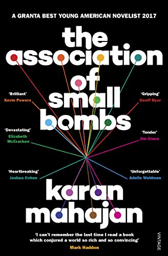 9780099523284: The Association of Small Bombs