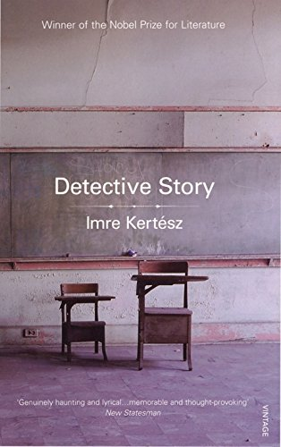 9780099523390: Detective Story